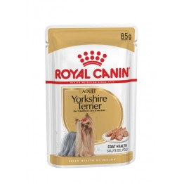 Yorkshire Terrier Adult (В Паштете) 12 шт.