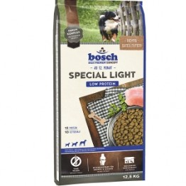 Bosch Special Light (для взрослых собак  с заболеваниями почек, печени)